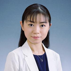 Naoko Harima