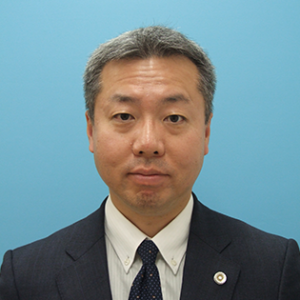 Yoshito Fujikawa