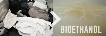 繊維リサイクル